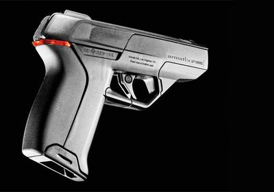 Why Don't We Have Life-Saving Smart Guns Yet?