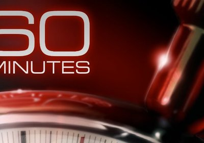 CBS 60 Minutes Interview 11/1/2015