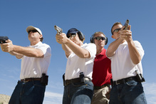 A Review of Gun Safety Technologies